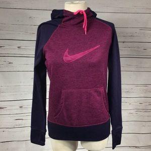 Women's Nike therma- fit hoodie